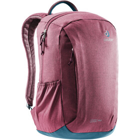 Deuter Vista Skip Backpack 14L, maron-arctic